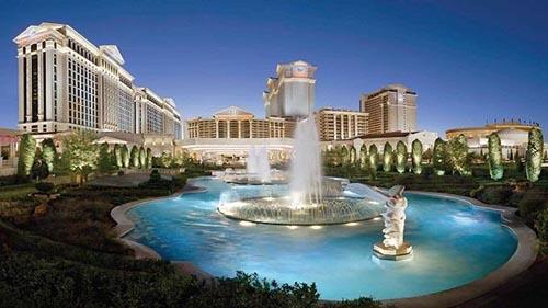 Ceasars Palace 1.1