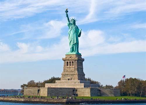 Liberty-Enlightening