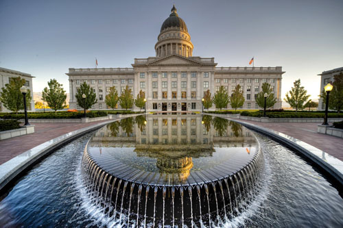 Midway- Utah