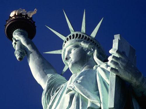Statue of Liberty5