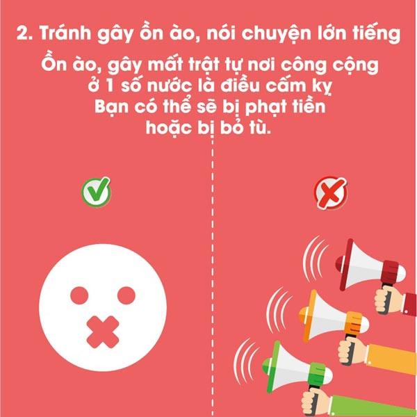 10 hanh dong van minh khi di du lich nuoc ngoai 1.2