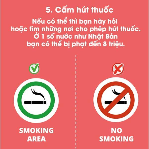 10 hanh dong van minh khi di du lich nuoc ngoai 1.5