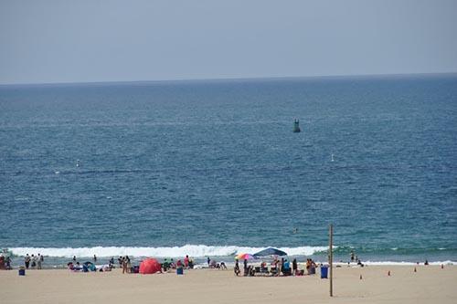 Cau cang Santa Monica Pier 4