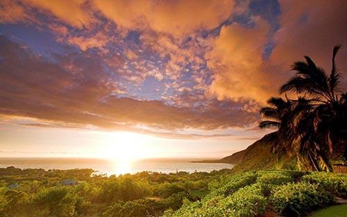 Hawaii thien duong nghi duong cua tong thong obama 3