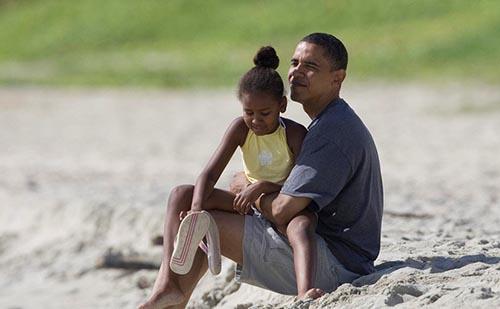 Hawaii thien duong nghi duong cua tong thong obama 9