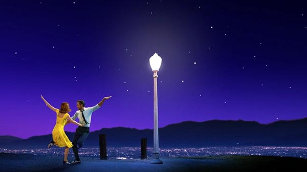 Los angeles la la land 1.2