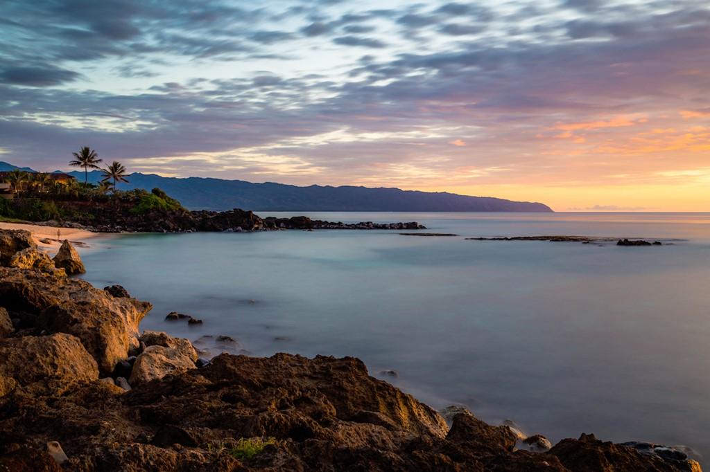 Hawaii 16 diem den 12