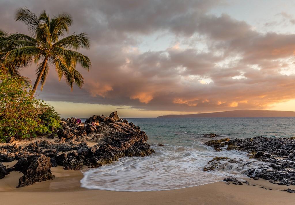 Hawaii 16 diem den 13
