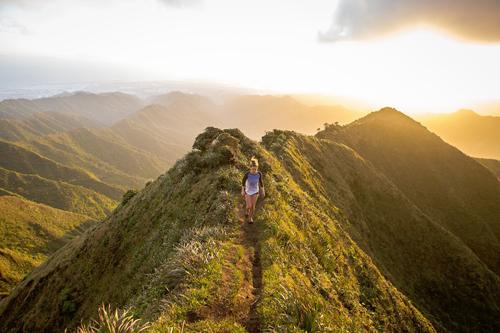 Hawaii 16 diem den 2
