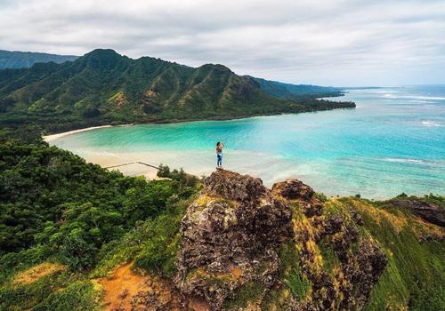 Hawaii 16 diem den 3