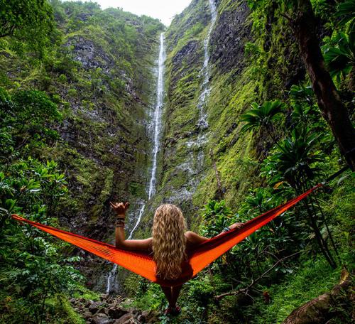 Hawaii 16 diem den 8