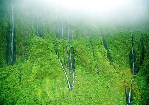 Hawaii 16 diem den 9