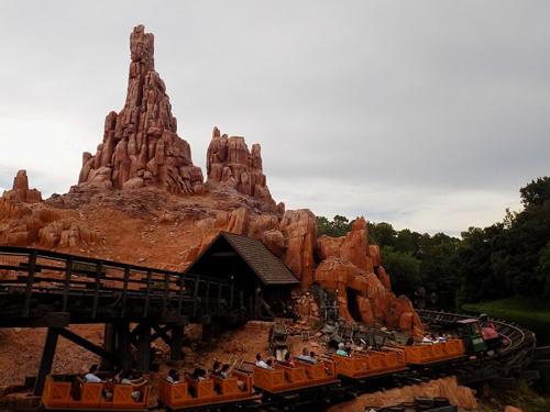 Disneyland forida 10