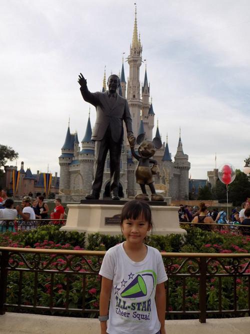 Disneyland forida 11