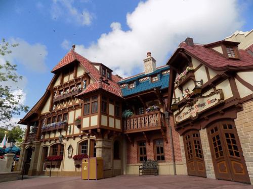 Disneyland forida 12