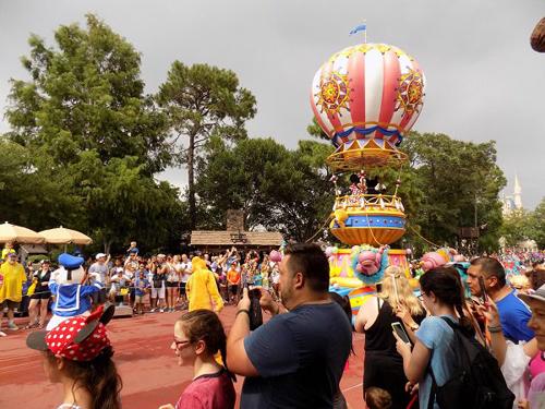 Disneyland forida 3