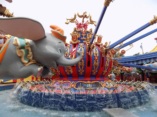 Disneyland forida 4