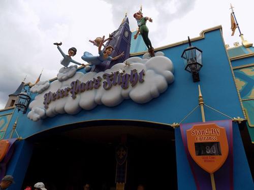 Disneyland forida 8
