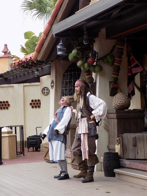 Disneyland forida 9