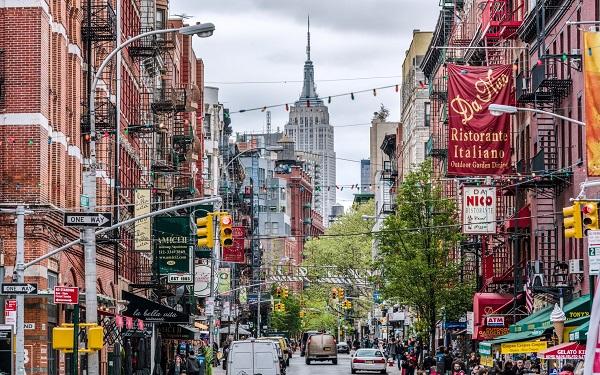 18 dia diem du lịch hap dan o new york 11